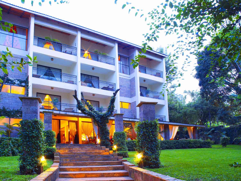 Palacina Residences & Suites Nairobi, Kenya