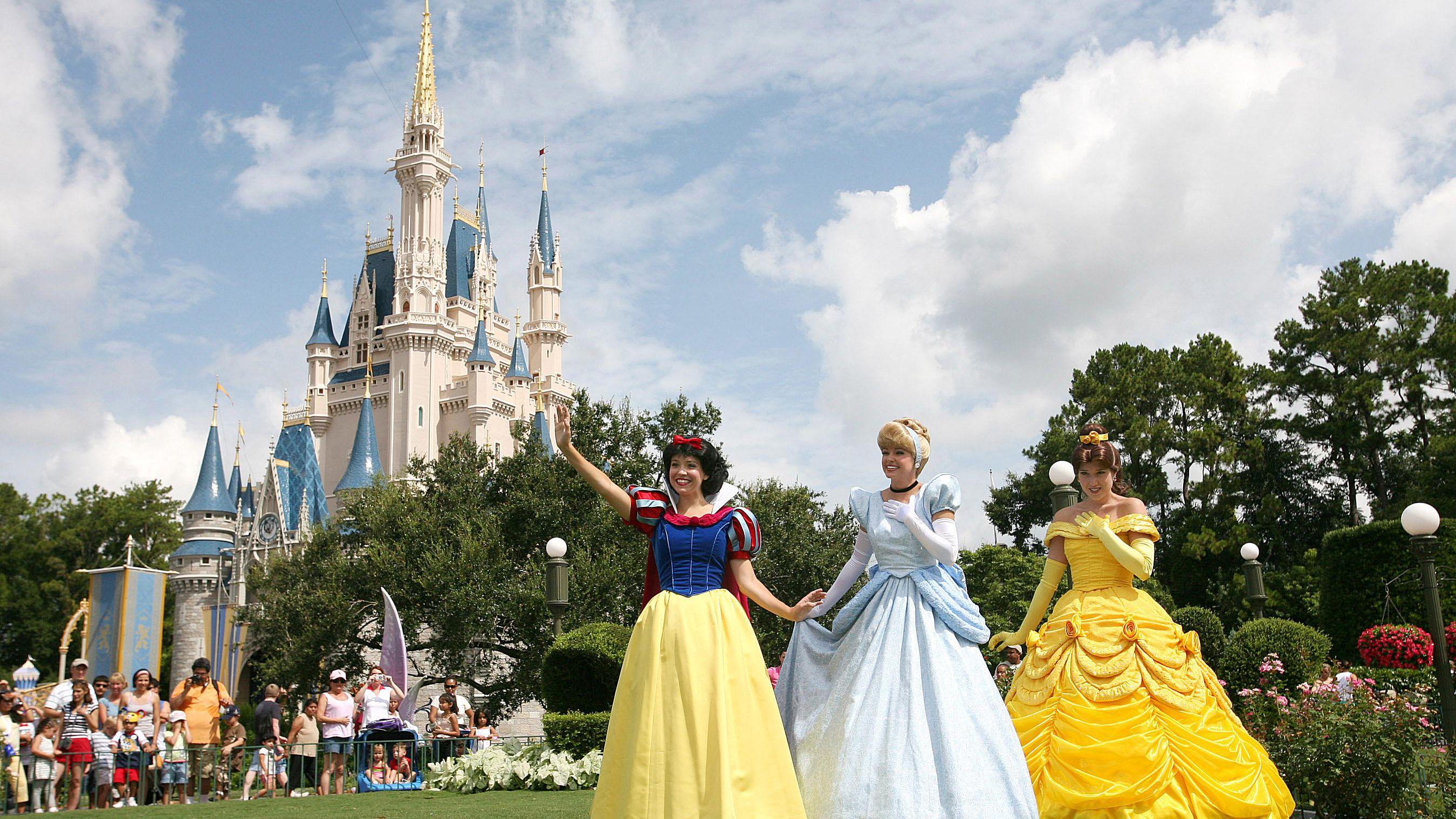 Disney Resorts Near Magic Kingdom