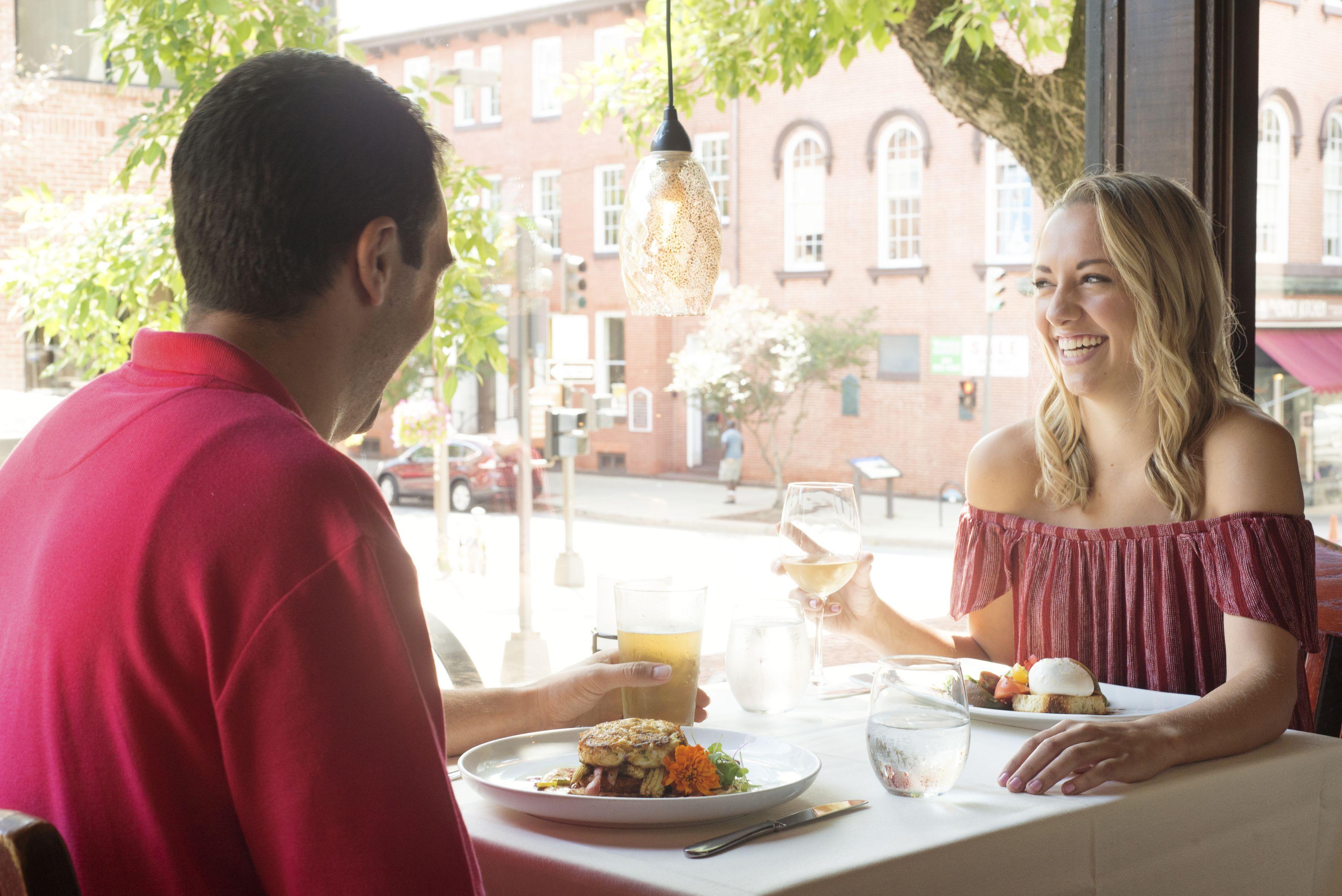 Firestone's Culinary Tavern - Frederick