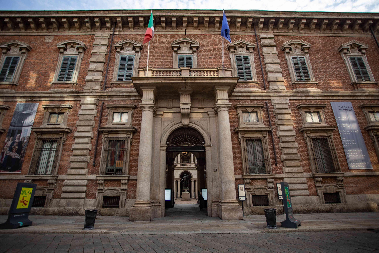 Brera Picture Gallery, Milan