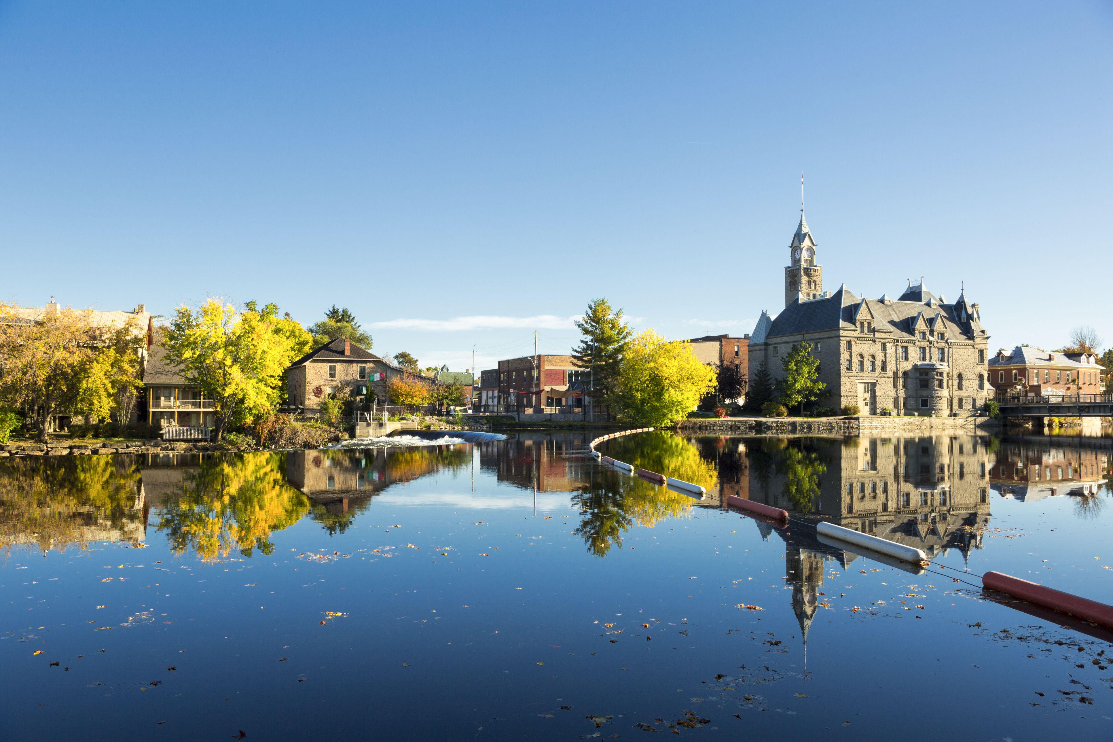 Town of Carleton Place, Ontario, Canada