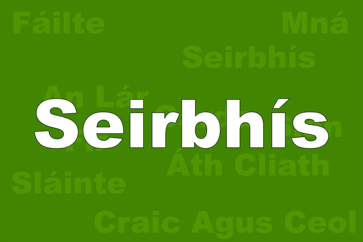 Irish Words You Should Know Before Traveling