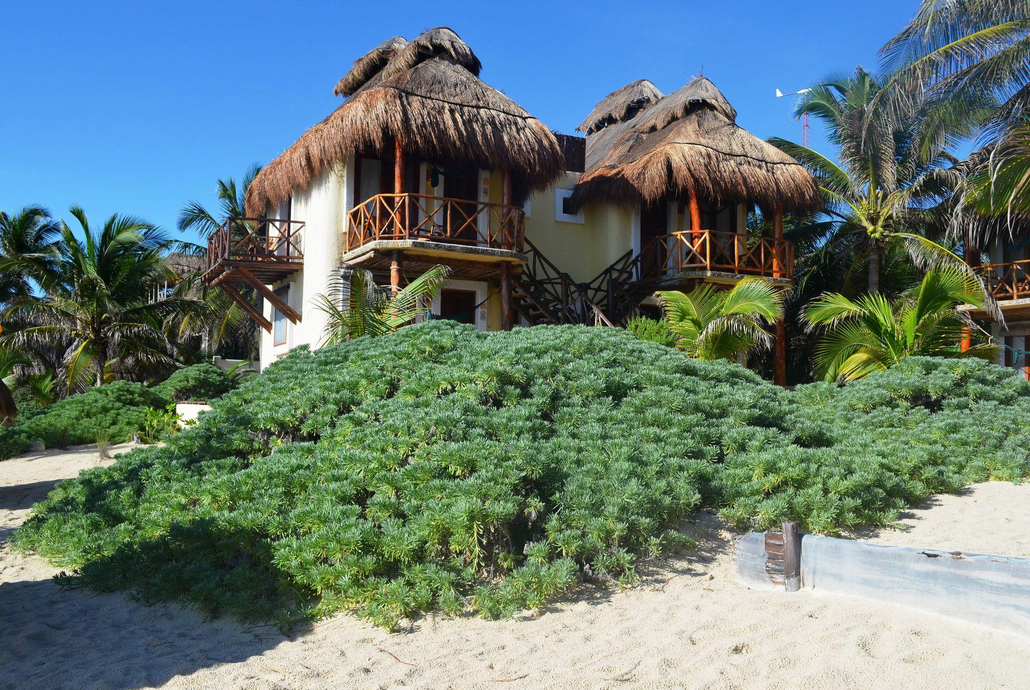 Piedra Escondida Hotel Tulum