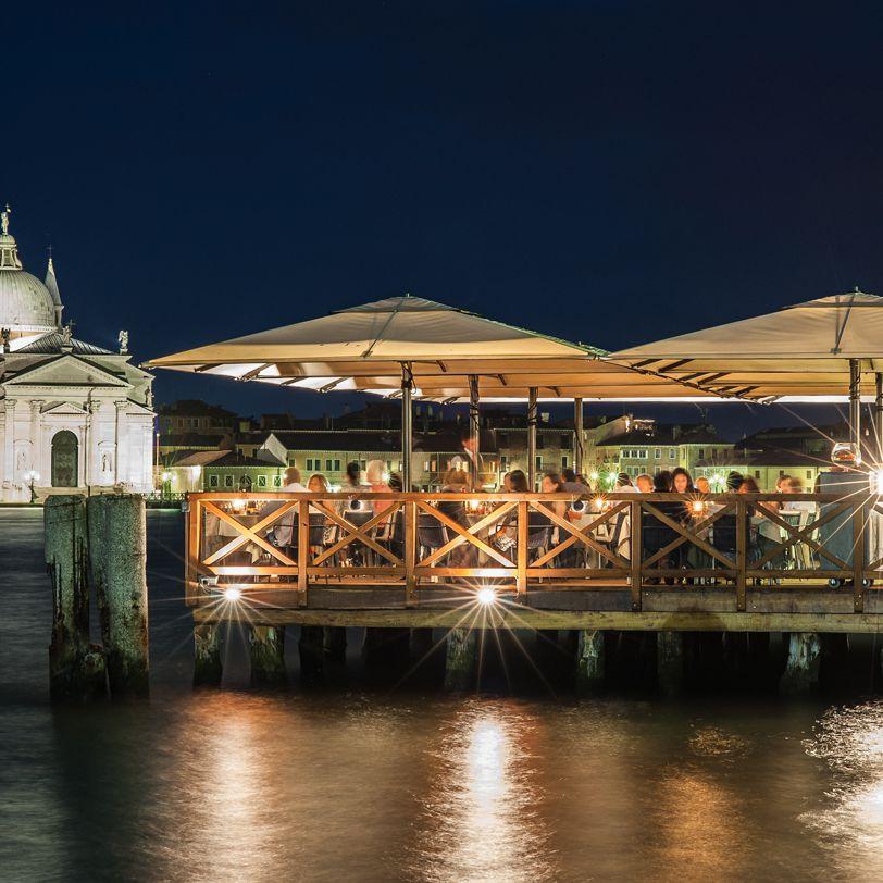 The 10 Top Restaurants in Venice