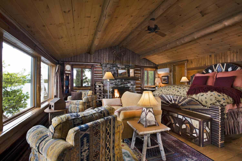 Lake Placid Lodge, Lake Placid