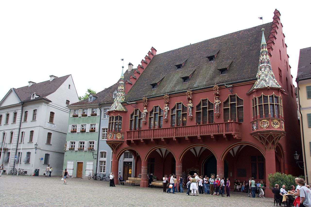 9 Things to See in Freiburg on black forest, zürich, lake constance,