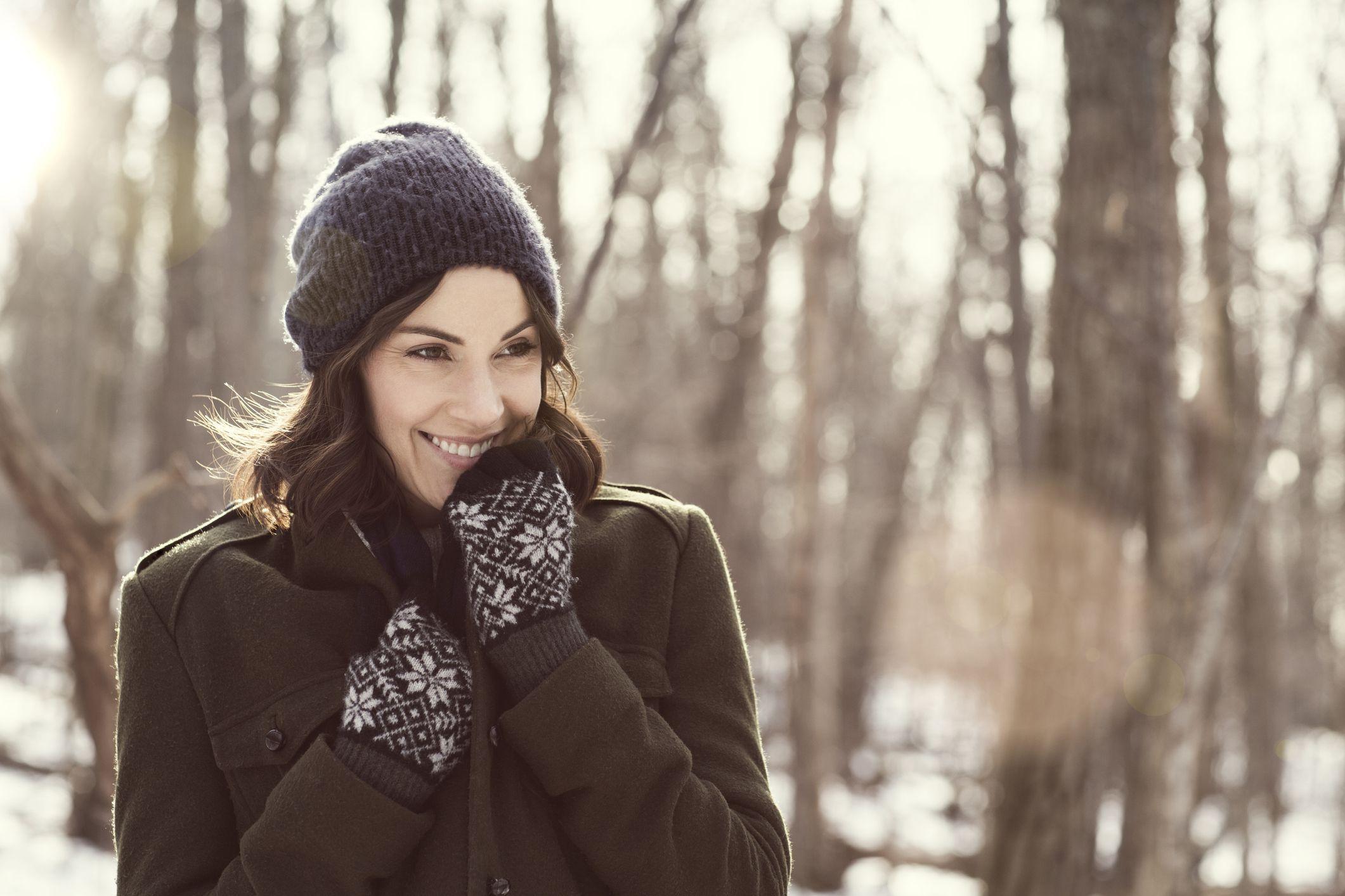 The 12 Best Winter Gloves for Women of 2020