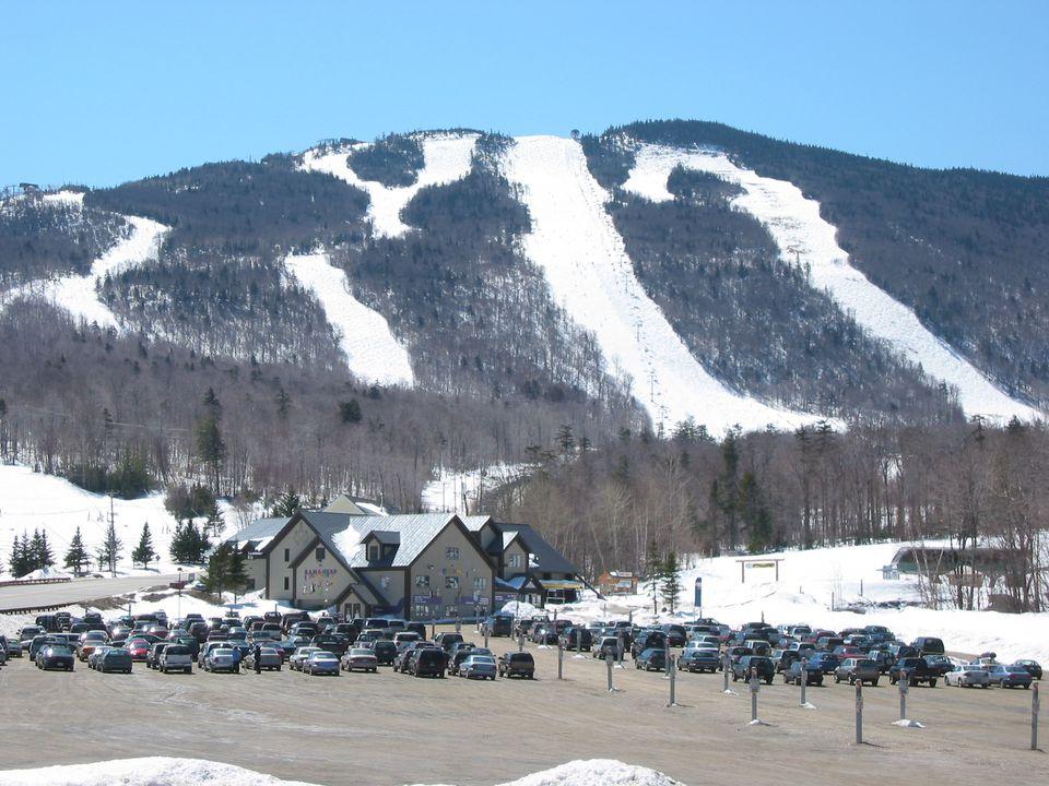 vermont gay ski week