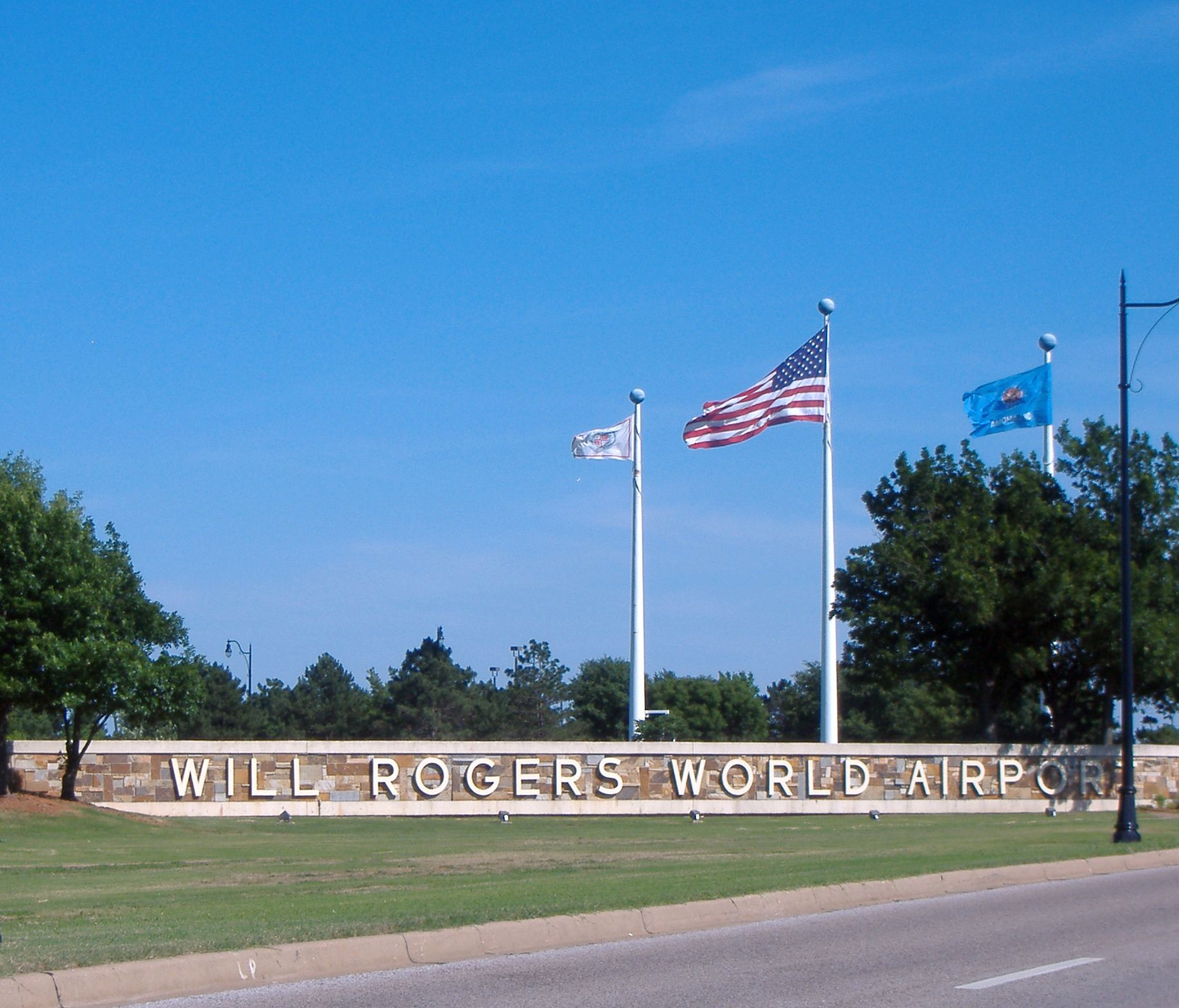 Hotels Oklahoma City United States