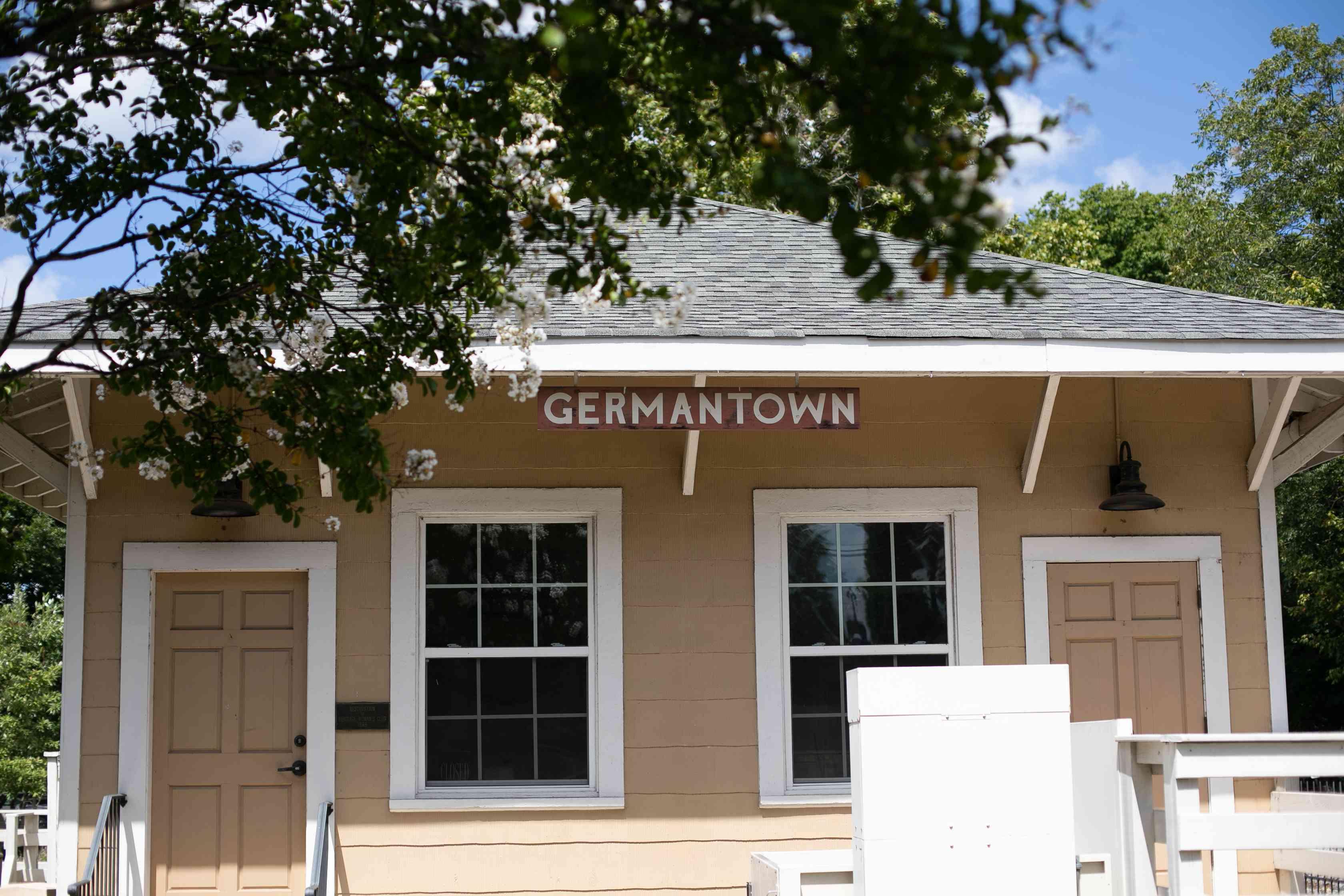 Germantown, Memphis, Tennessee