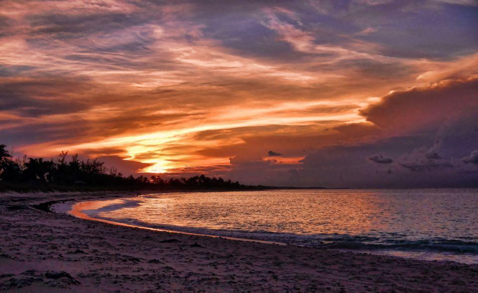 Eleuthera Sunset