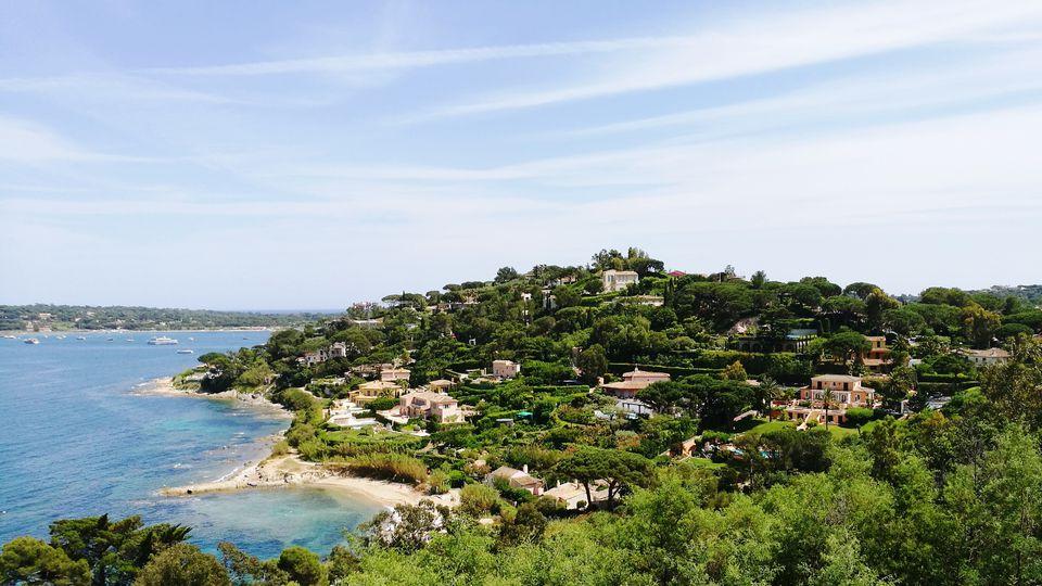 d2bea430c Best Mediterranean Beaches in France from St Tropez to Menton