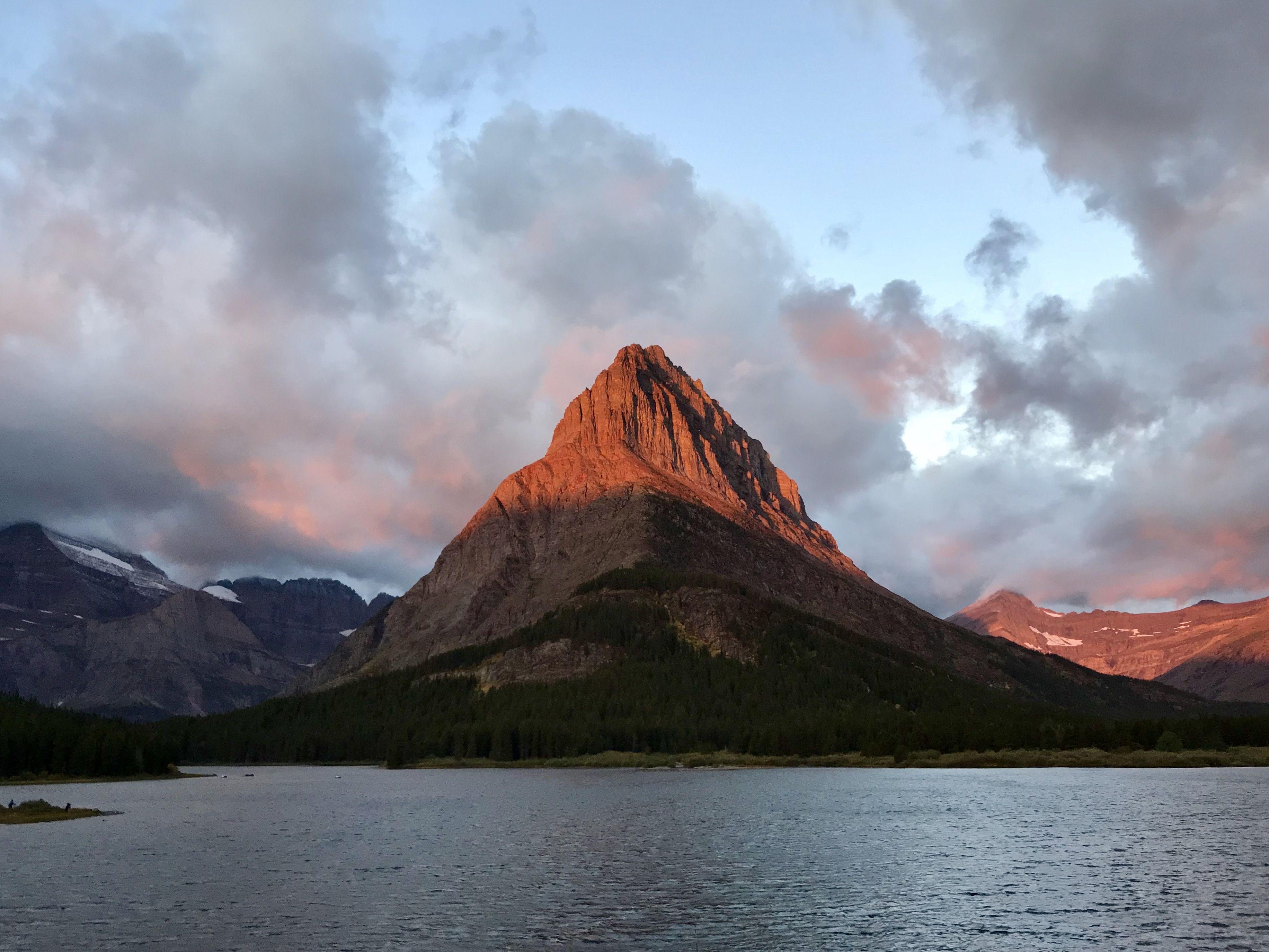 The Best Time to Visit Glacier National Park