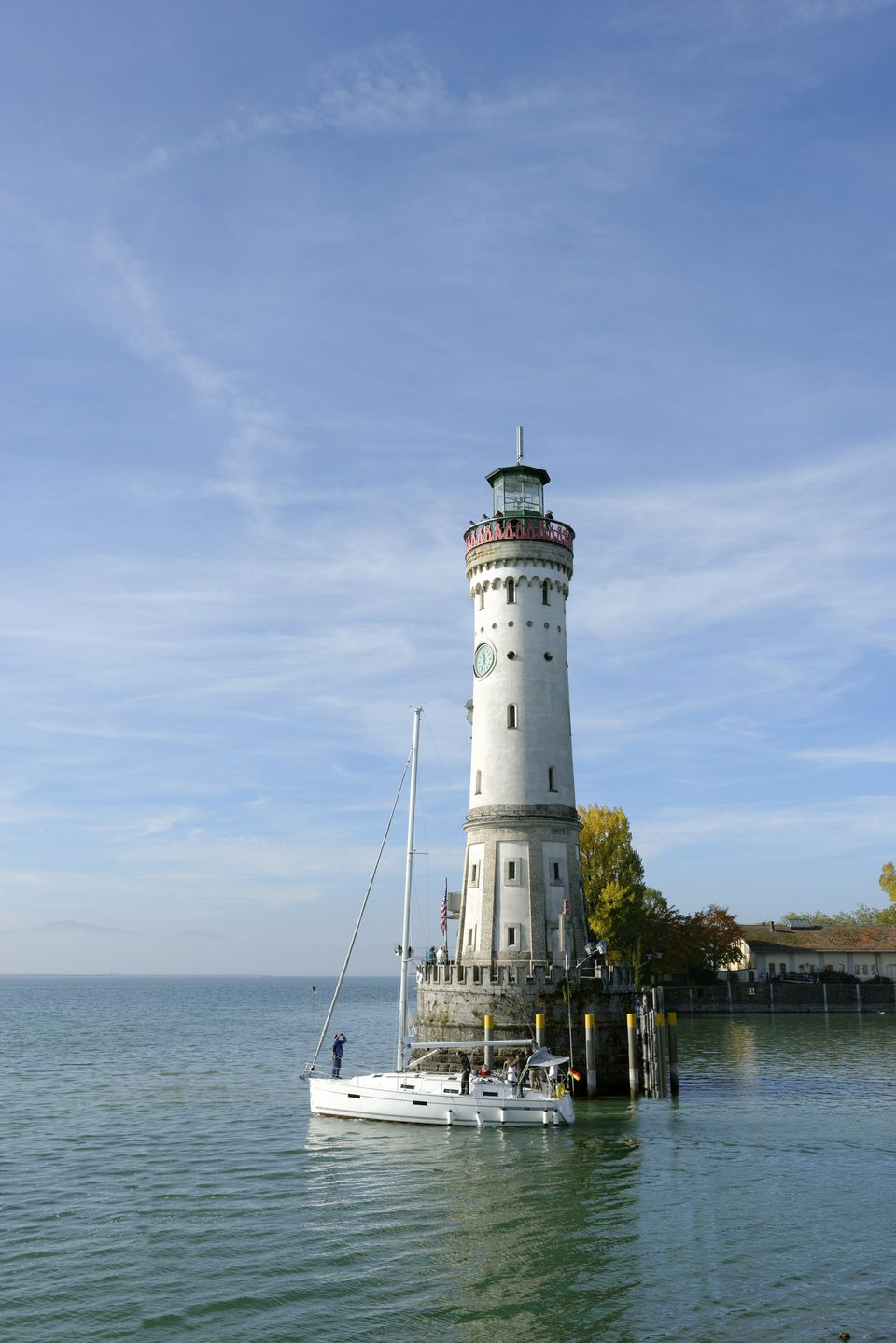 What To Do In Lindau Germany
