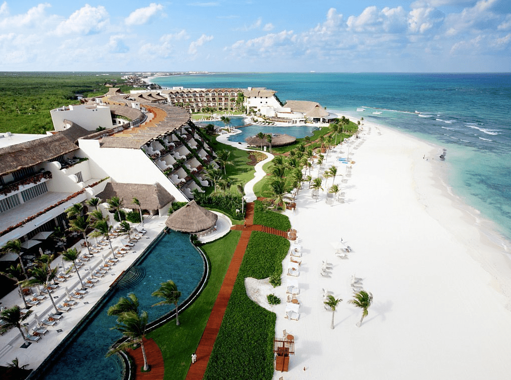 The 8 Best Family-Friendly Riviera Maya Resorts of 2019