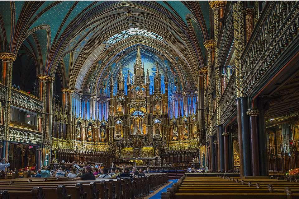 messe noel 2018 montreal Montreal Christmas Mass 2017 messe noel 2018 montreal