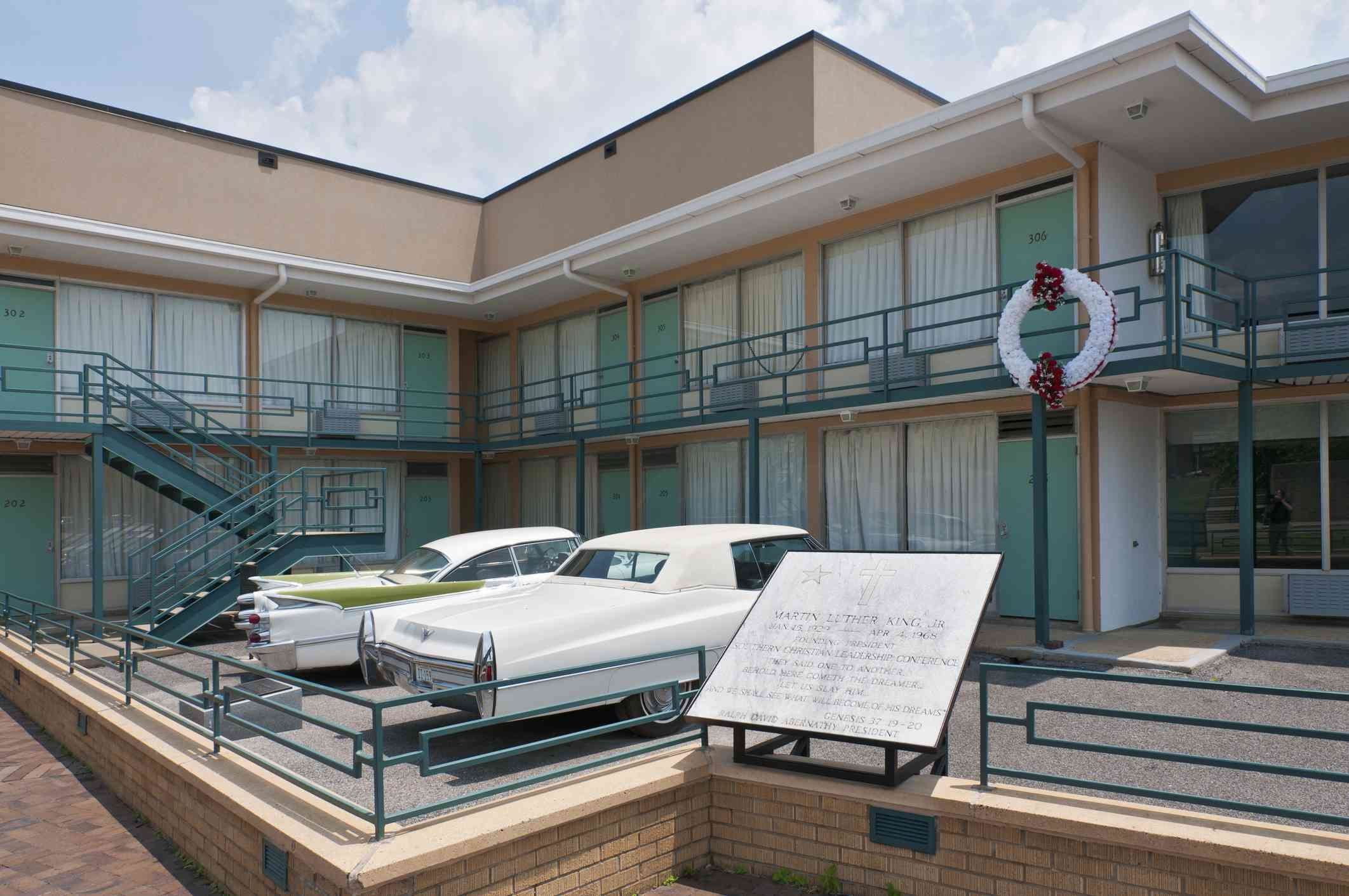 National Civil Rights Museum