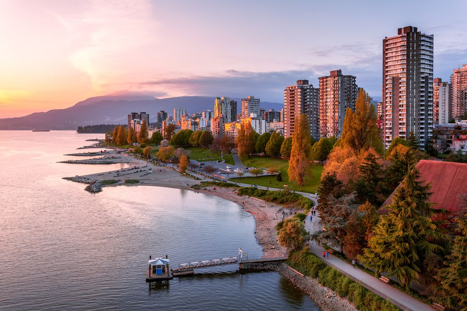 Permalink to Hotels In Vancouver