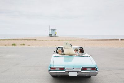 15 Los Angeles Area Road Trips And Getaways