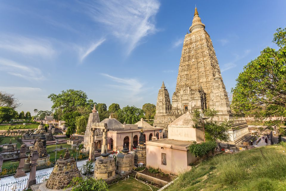 Best Places to Visit in Bihar, India