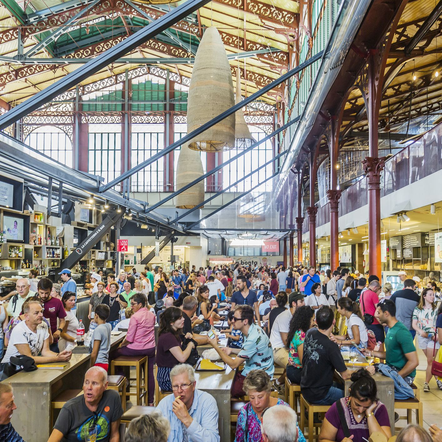 Florence's Mercato Centrale: The Complete Guide
