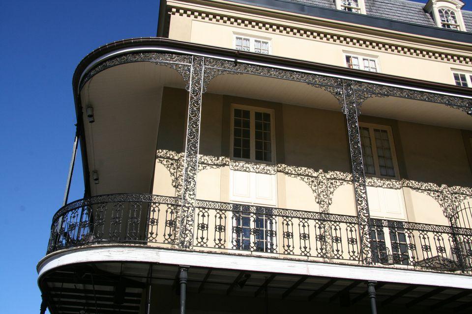 Balcón Criollo