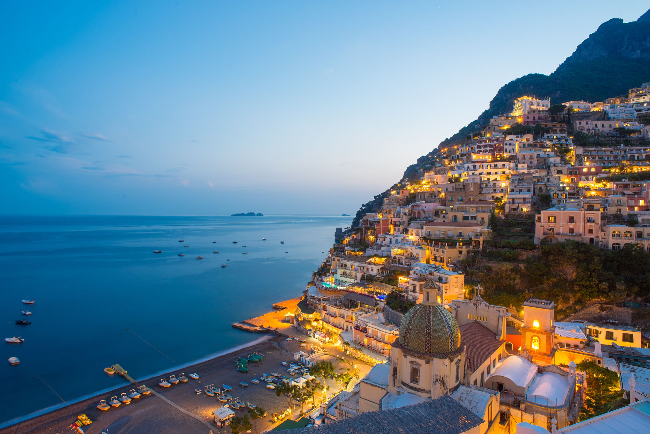 How to Spend 3 Days on the Amalfi Coast of Italy