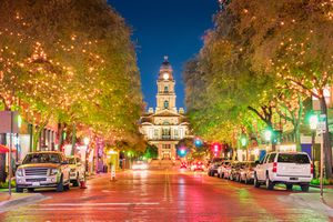 Fort Worth nightlife