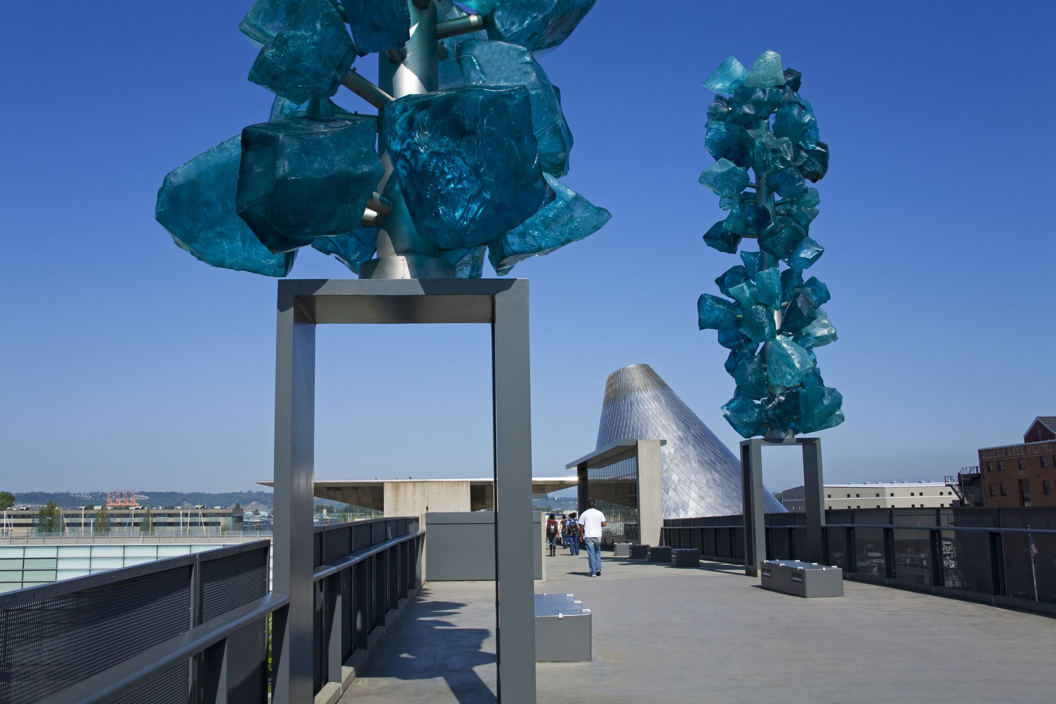 Car Rental Tacoma Wa: The Complete Guide To Tacoma's Museum Of Glass