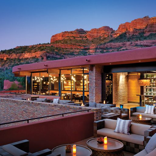 The 9 Best Sedona Hotels of 2019