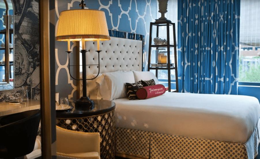 Best Overall Kimpton Hotel Monaco Philadelphia
