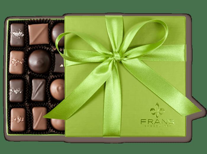Chocolates de Fran