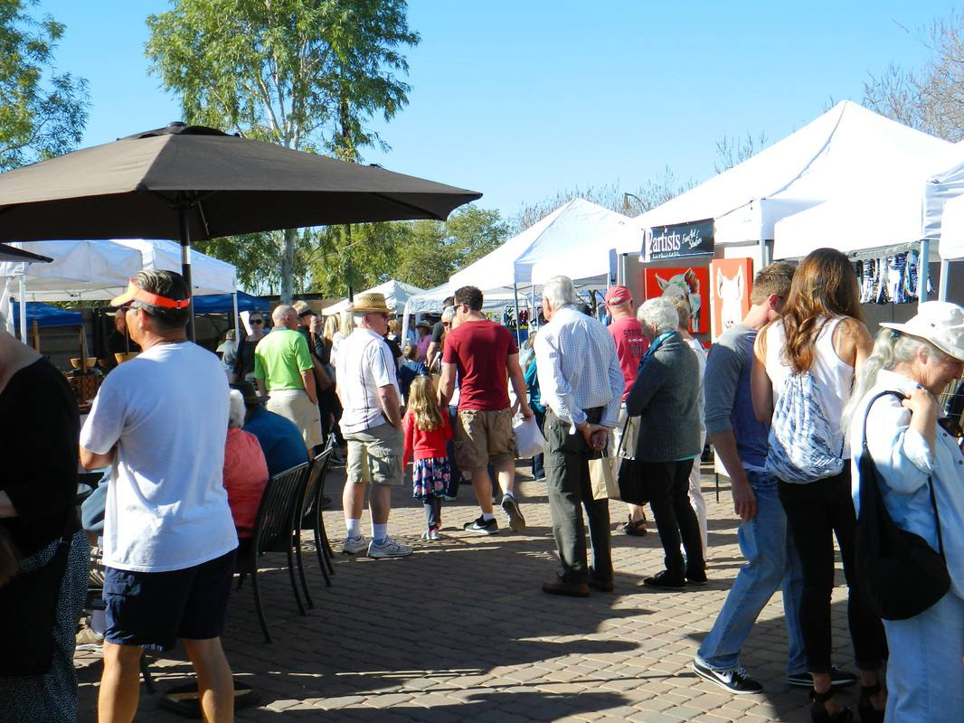 Phoenix and Scottsdale Events in January 2019