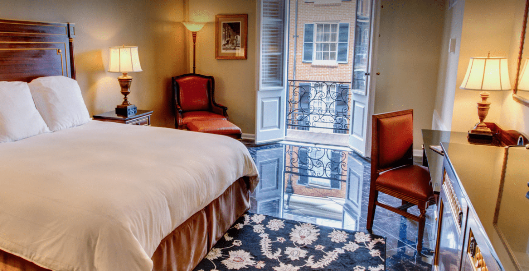 The 9 Best Boutique New Orleans Hotels Of 2019