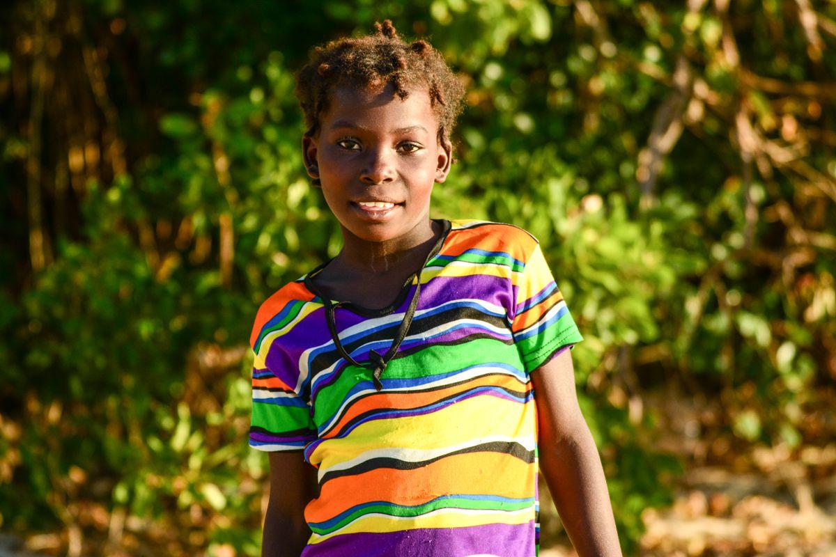 Quirimbas Archipelago Mozambique Island Paradise