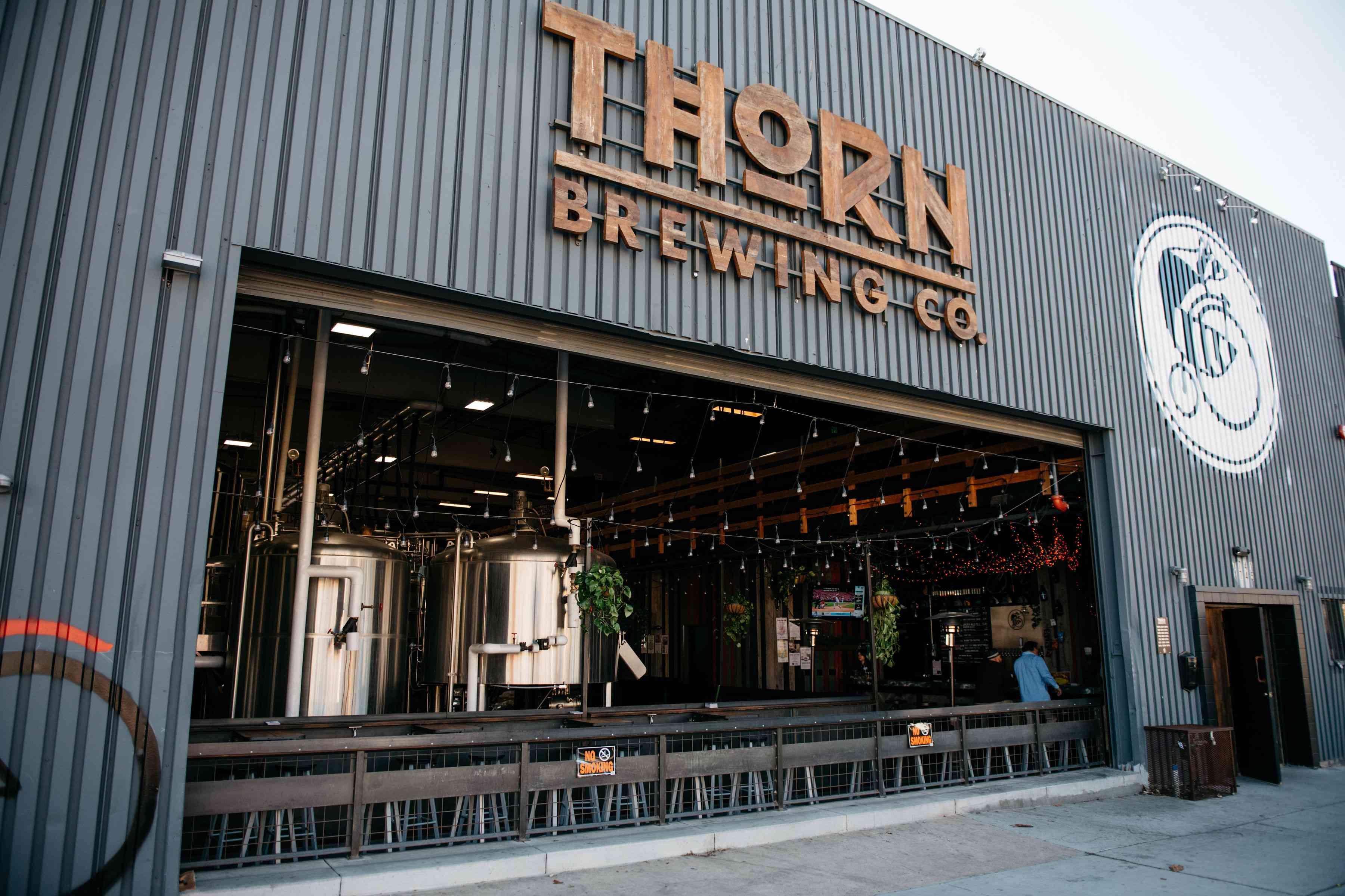 Thorn Barrio Logan