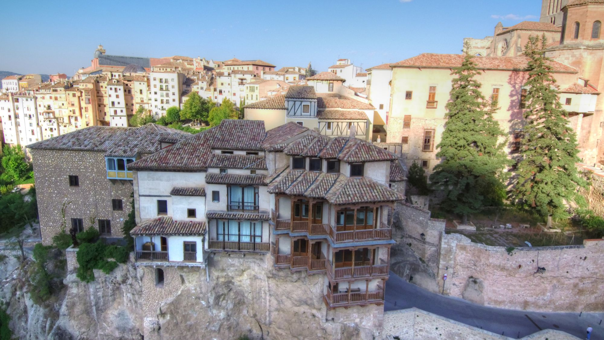 How To Get From Madrid To Cuenca