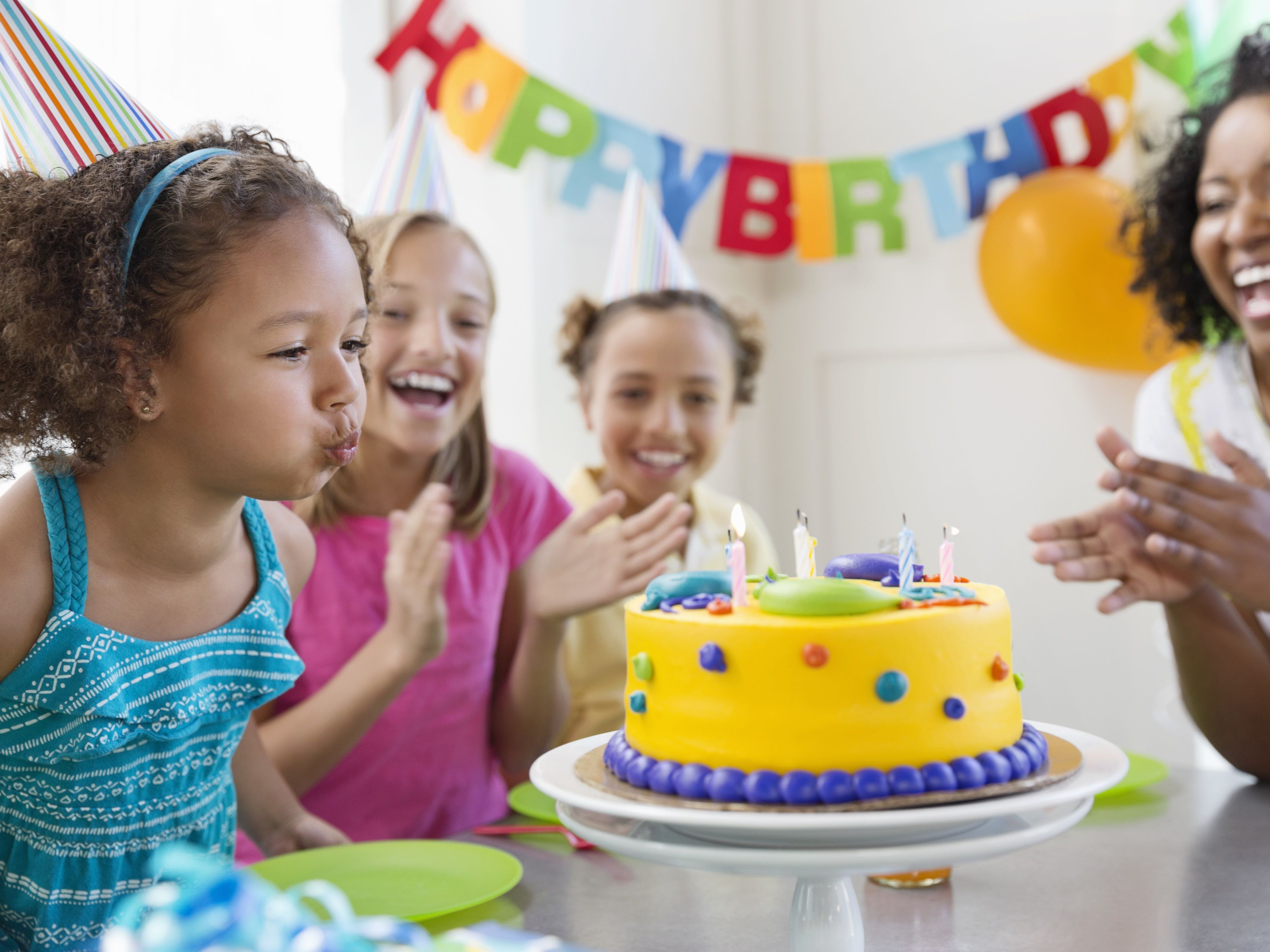 10 Places For Children S Birthday Parties In Huntsville
