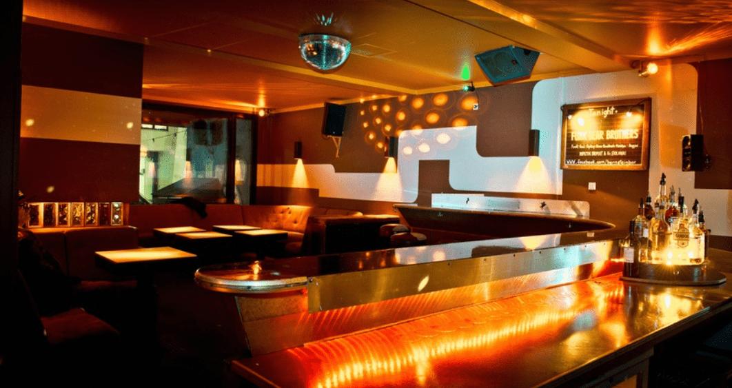 BernsteinBar in Hamburg