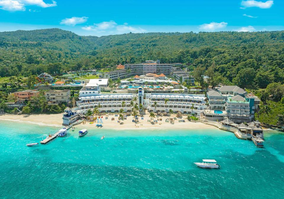 Take a Family Vacation to Beaches Ocho Rios Resort in Jamaica