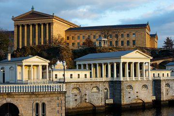 Philadelphia Art Museum exterior view