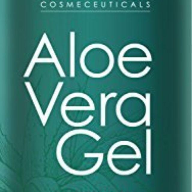 Majestic Pure Aloe Vera Gel