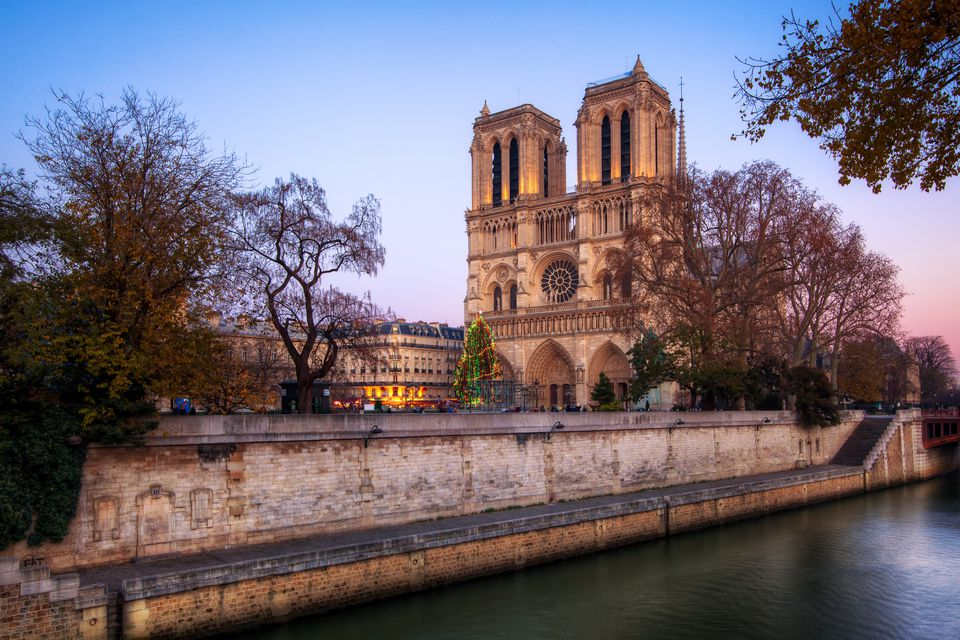 top 10 tourist attractions in paris iconic sights