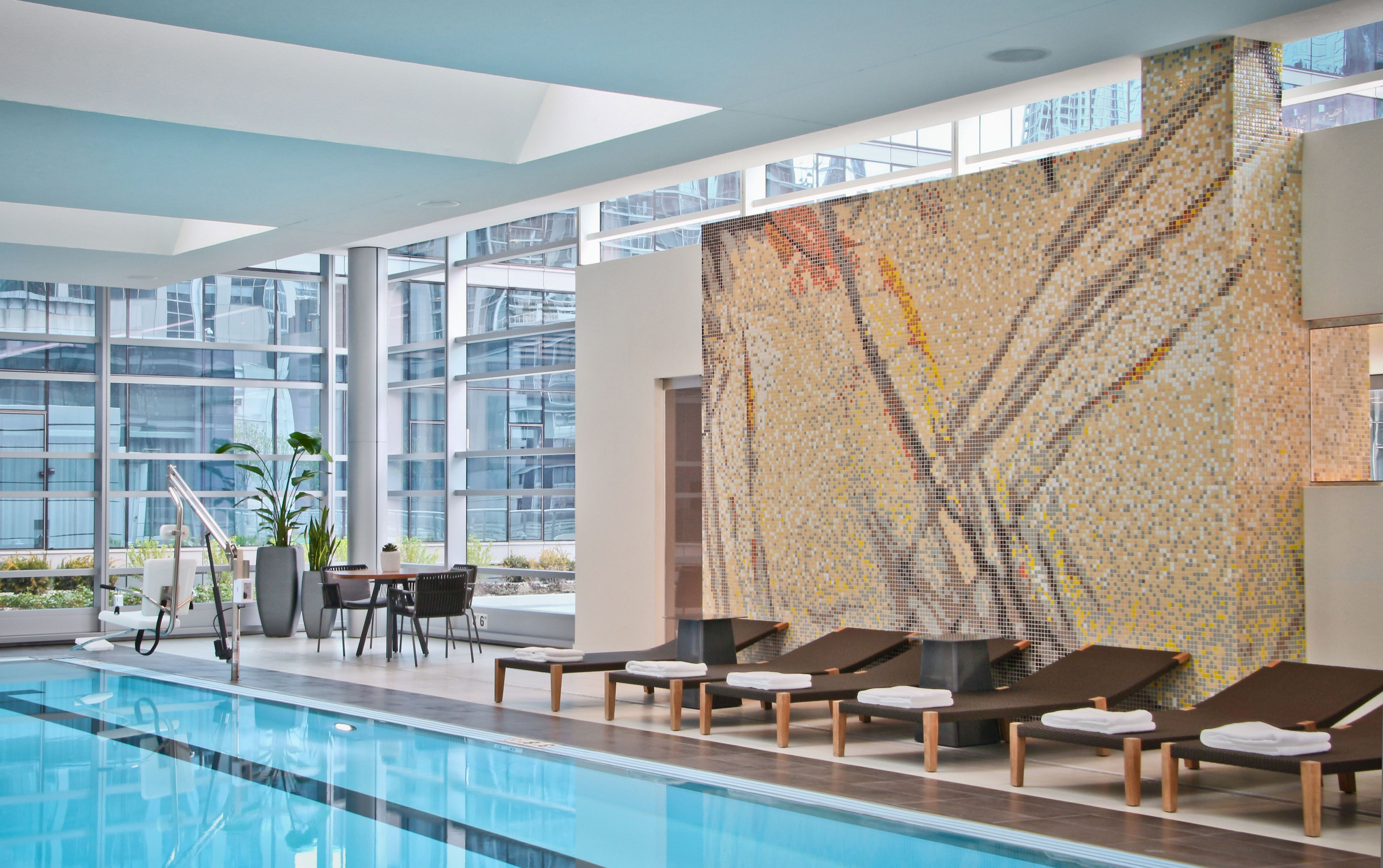 Take A Dip In These Top Swimming Pools in Chicago