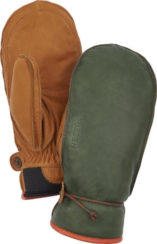 Hestra Gloves Wakayama Insulated Mittens