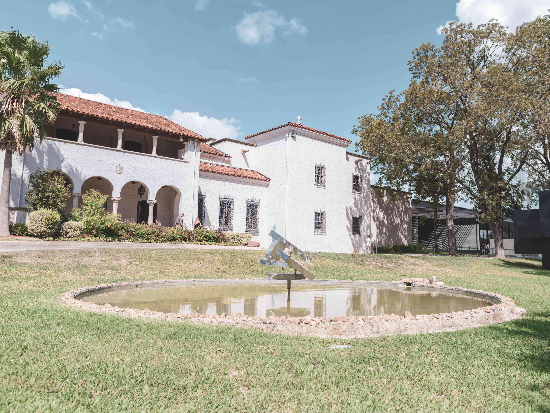 McNay Art Museum in San Antonio