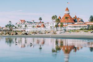 Hotel Coronado San Diego