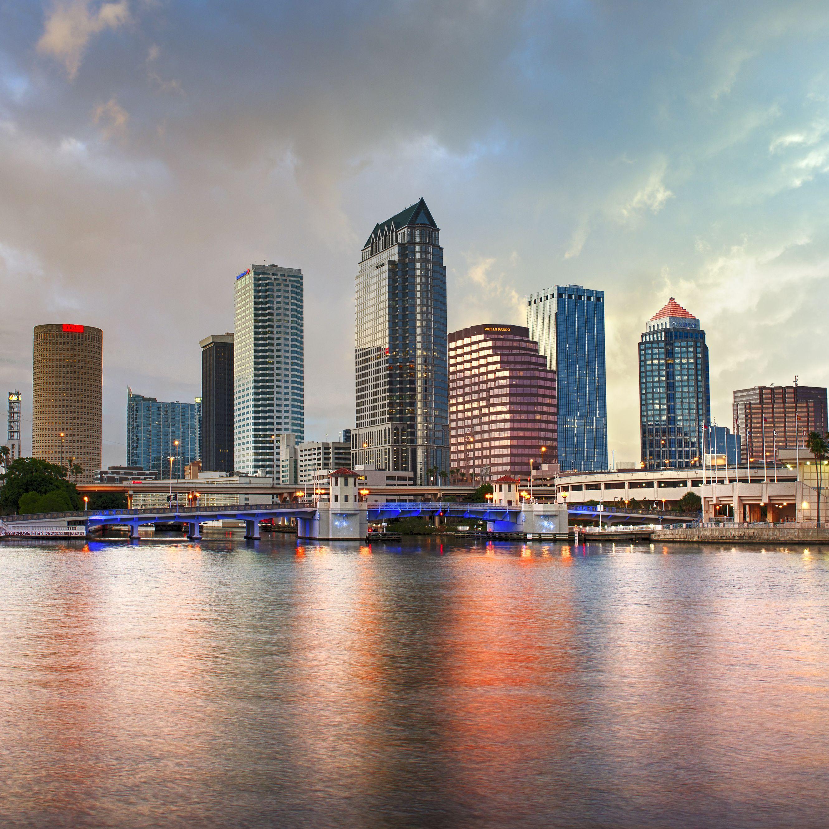 Waterfront Restaurants In Tampa Bay