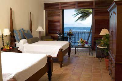 Guest Room At Hyatt Dorado Beach Resort