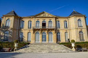 Musée Rodin in Paris, France